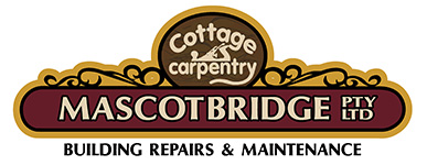 Cottage Carpentry - Mascotbridge - Building repairs and maintenance